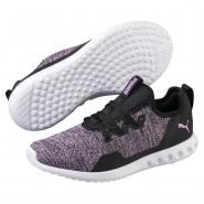 Puma Carson 2 Training Shoes Womens Black-Orchid (104XDHPR)