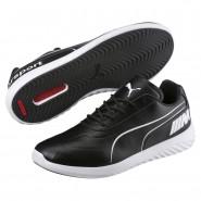 Puma BMW M Shoes Mens Anthracite-White (117KABOW)