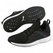 Puma Mega NRGY Training Shoes Womens Black (151QUGDB)