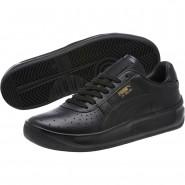 Puma GV Shoes Mens Black-Black (153QEAKD)