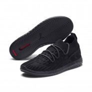 Puma BMW MMS Shoes Mens Anthracite-Anthracite (171ZWPIT)
