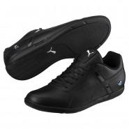 Puma BMW Motorsport Shoes Mens Anthracite-Anthracite (176OQCJG)