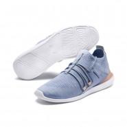 Puma Evo Shoes Womens Lavendar-Mahoganyrose-Wht (181GEVLH)