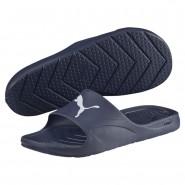 Puma Divecat Sandals Mens Peacoat-White (207NCAJV)