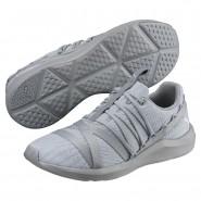 Puma Prowl Alt Training Shoes Womens Quarry-Quarry (224AQBST)