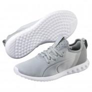 Puma Carson 2 Running Shoes Womens Quarry-Cerulean (225ZSKJB)