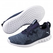 Puma Carson 2 Training Shoes Womens Peacoat-Cerulean (232GVYPT)