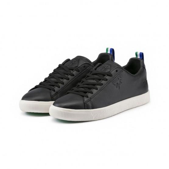 Puma x BIG SEAN Shoes Mens Black (258XULNC)