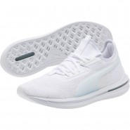 Puma IGNITE Limitless Running Shoes Mens White (272DEPZC)
