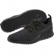 Puma Carson 2 Shoes Womens Periscope-Black (290FDIKB)