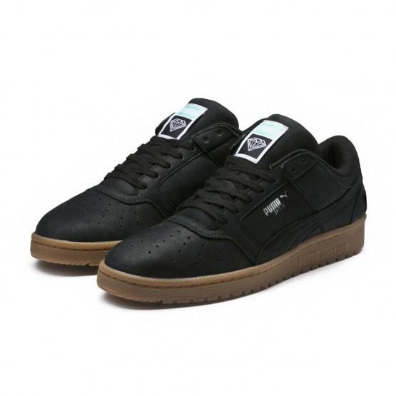 Puma x DIAMOND Shoes Mens Black-Black (290IYWOH)