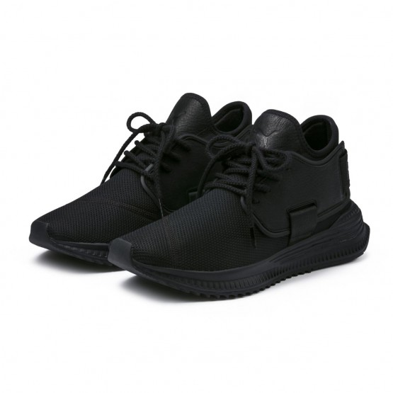 Puma AVID Shoes Mens Black-Black (311ZBUJO)