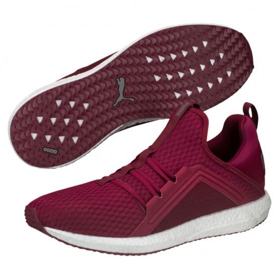 Puma Mega NRGY Shoes Mens Tibetan Red-Quiet Shade (333ZVGLE)