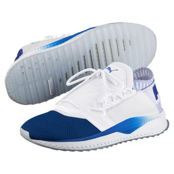 Puma TSUGI SHINSEI Running Shoes Mens Lapis Blue-White (412QFDHX)
