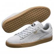 Puma Suede Classic Shoes Mens Quarry (417NVGDM)