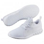 Puma Carson 2 Shoes Mens White-Black (424IZLOK)