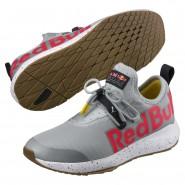 Puma Bull Racing Shoes Mens High Rise-Chinese Red (455ZWOJI)