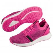 Puma NRGY Neko Training Shoes Womens Knockout Pink-Black (462AWFJP)