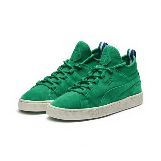 Puma x BIG SEAN Shoes Mens Jelly Bean-Jelly Bean (466ZTBRG)