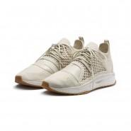 Puma x HAN KJØBENHAVN Shoes Mens Silver Birch (490PHITN)