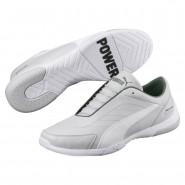 Puma Mercedes AMG Shoes Mens Mercedes Team Silver-White (493ADYRT)