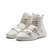 Puma x HAN KJØBENHAVN Shoes Mens Silver Birch (496POKAT)