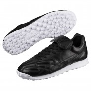 Puma King Shoes Mens Black (509LXIJD)