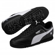 Puma BMW MMS Shoes Mens Anthracite-White (580KNVYR)