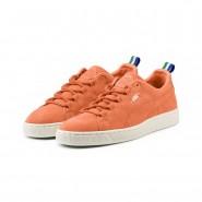 Chaussure Puma x BIG SEAN Homme Orange (580LQXNO)