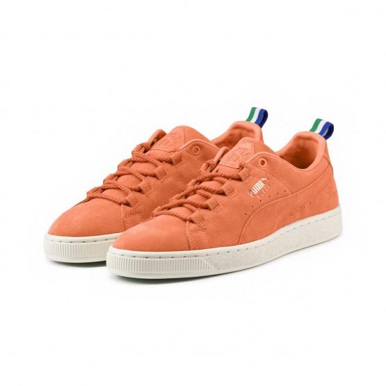 Puma x BIG SEAN Shoes Mens Melon-Melon (580LQXNO)