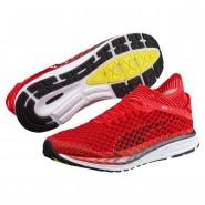 Chaussure Puma Speed Homme Rouge/Blanche/Noir (591SLTQJ)