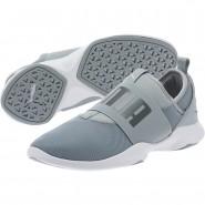 Puma Dare Training Shoes Womens Quarry-Quarry (593IPWGE)