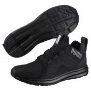 Puma Enzo Shoes Mens Black (599ISRXW)