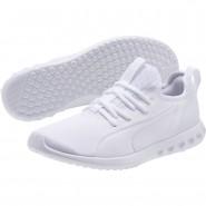 Puma Carson 2 Shoes Mens White (601GLSCB)