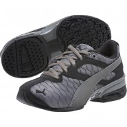 Puma Tazon 6 Shoes Boys Quiet Shade-Quiet Shade (627NJYGT)