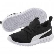 Chaussure Puma Carson 2 Garcon Noir/Blanche (648LKQRS)
