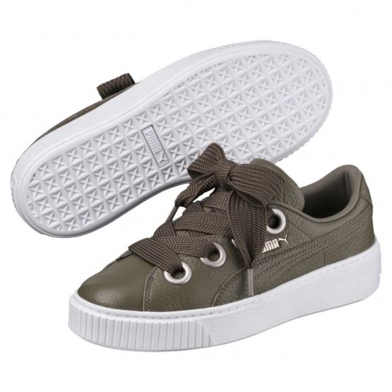 Puma Platform Shoes Womens Bungee Cord (657BIZSQ)