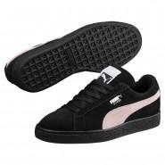 Chaussure Puma Suede Classic Femme Noir (674ESNIL)