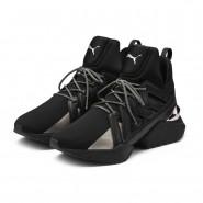 Puma Muse Training Shoes Womens Black (713KWUPH)