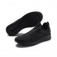 Chaussure Puma IGNITE Flash Homme Noir (735EJSFC)