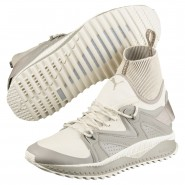 Puma TSUGI Running Shoes Mens Rock Ridge-Birch (736SCITD)