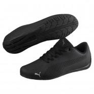 Puma Drift Cat Shoes Mens Black-Black-Blk (760HJCXF)