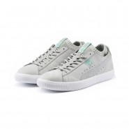 Puma x DIAMOND Shoes Womens Glacier Gray-Glacier Gray (768PYZTM)