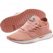 Puma TSUGI SHINSEI Shoes Womens Cameo Brown (773YRNPV)