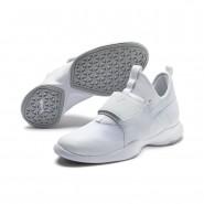 Puma Dare Training Shoes Womens White-White (780YAMDR)