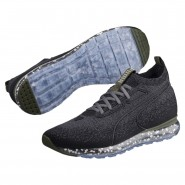 Puma Jamming Shoes For Men Black (787BJCXW)