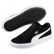 Puma Breaker Shoes Mens Pblack-Pwhite-Pblack (811QFUWP)