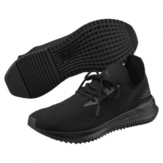 Chaussure Puma AVID Homme Noir (813DJYLN)