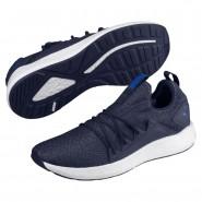 Puma NRGY Neko Shoes Mens Peacoat-Strong Blue (878PEWXC)