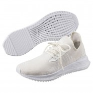 Puma AVID Shoes Mens Whisper White-White (884XULDI)